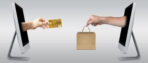 E-handel - to w przyszłości może być jedyny handel. Źródło: Pixabay.com.