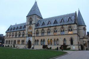 Oxford wskoczył na pierwsze miejsce w jednym z najbardziej cenionych rankingów. Źródło: Pixabay.com.