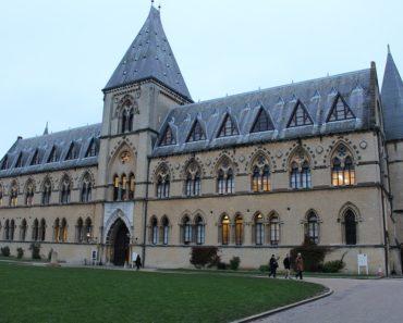 Brytyjskie uczelnie górą w rankingu Times Higher Education