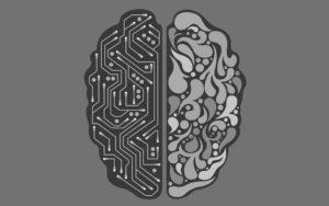 Coraz więcej decyzji w marketingu podejmowanych jest przez algorytmy sztucznej inteligencji. Źródło: Pixabay.com.