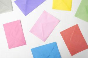 bezpieczne koperty kurierskie